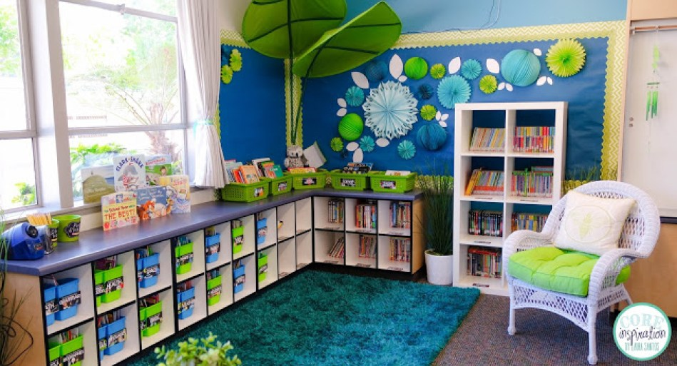 Classroom Library Ideas ~ Create a dream classroom library gt organization
