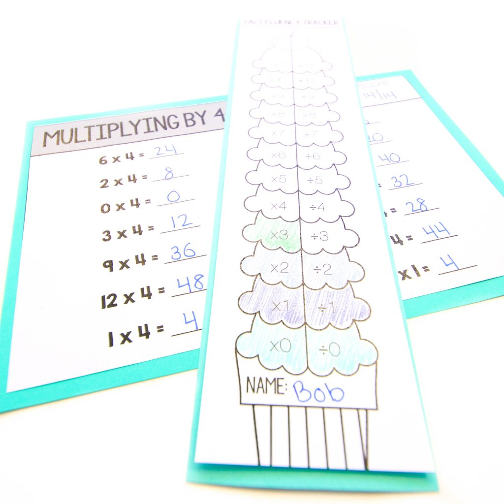 How To Strengthen Fact Fluency Without Tears