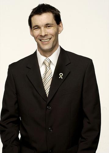 Cork Sinn Féin general election candidate Jonathan O'Brien