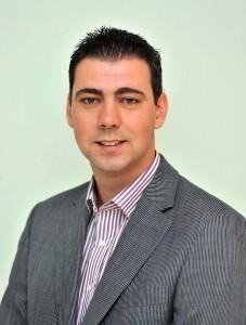 Cork County Mayor Cllr John Paul O'Shea (Ind)