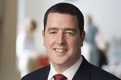 West Cork TD Michael McCarthy (Labour)