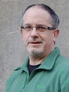 Cork City Cllr Mick Barry (Anti Austerity Alliance)