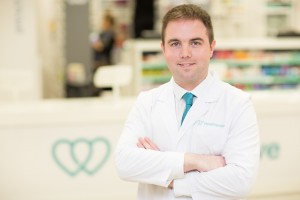 No repro Fee 17-2-2016 Pictured at the Healthwave HQ in Dundrum, Dublin is Pharmacist & Healthwave Managing Director, Shane O'Sullivan.Pic:Naoise Culhane-no fee