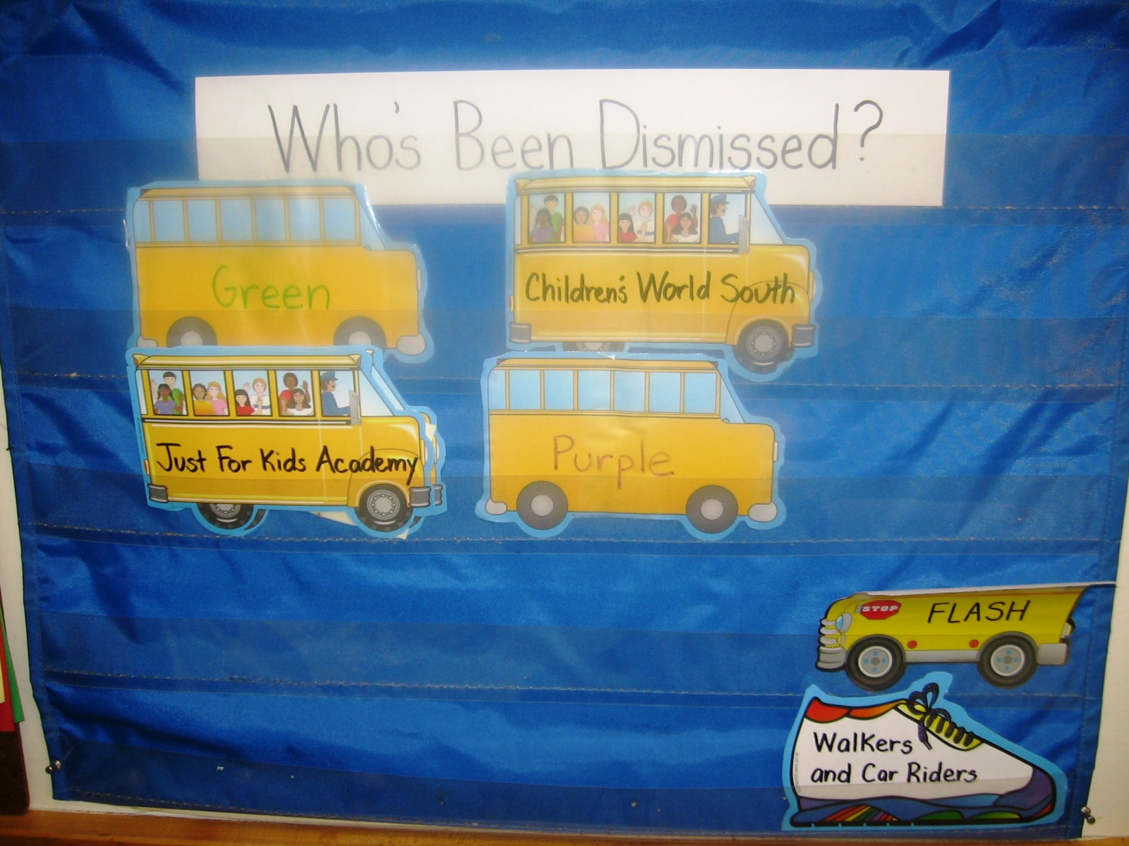 Tips For Setting Up Classroom Arrival And Dismissal Routines