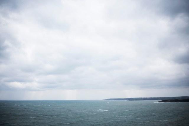 Swanpool to Maenporth | The Cornish Dog
