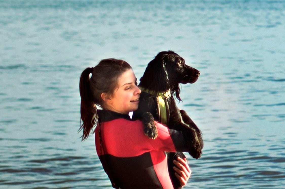 2018 Goals | The Cornish Dog