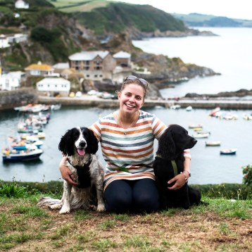 Gorran Haven to Mevagissey | Woody's Walks