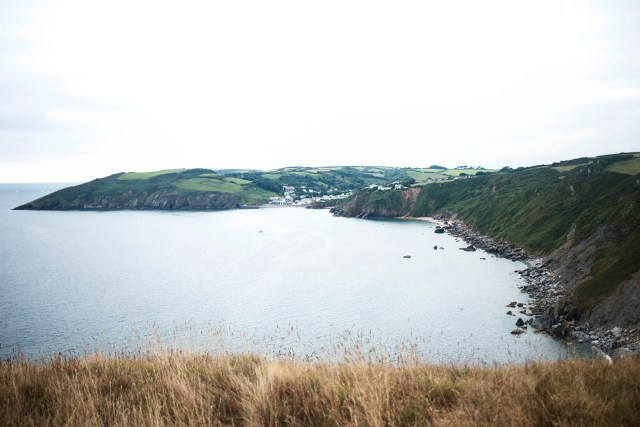 Gorran Haven to Mevagissey | The Cornish Dog