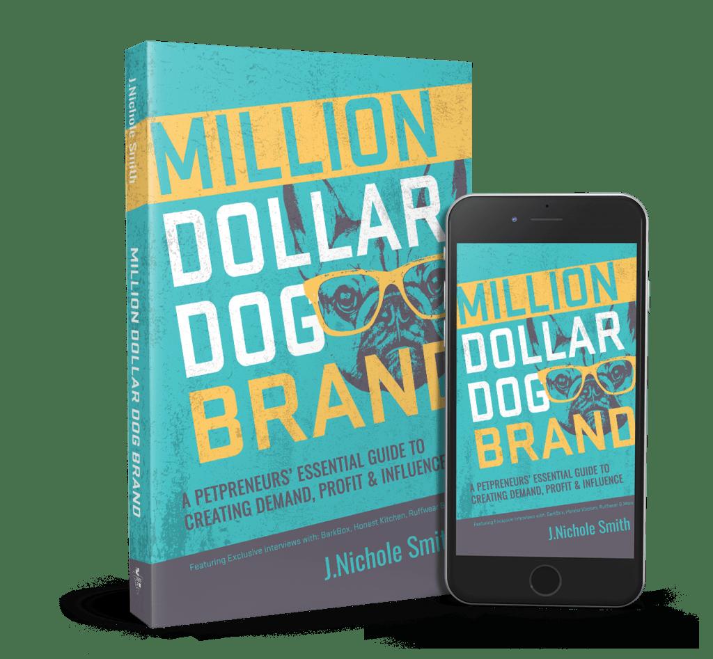 Business Books for Petpreneurs | The Cornish Dog