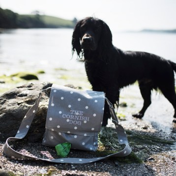 Why We Swapped Back to Plastic Poo Bags