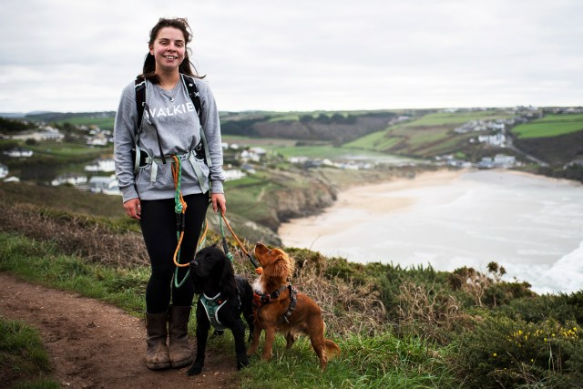 Owning a Dog In Your Twenties | The Cornish Dog