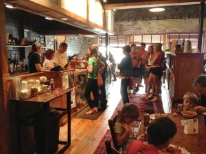 Cornucopia Fundraiser at Fruited Plain
