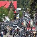 Red River Memorial Day Motorcycle Rally 2018 – Red River, NM