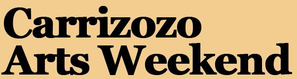 Carrizozo Studio Tour 2019 – Carrizozo, NM