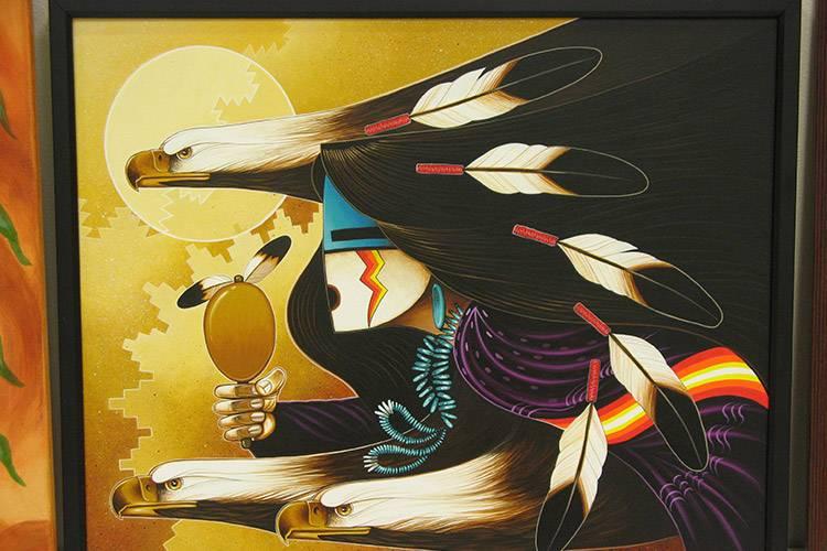 Totah Festival Indian Market & Pow-Wow – Farmington, NM