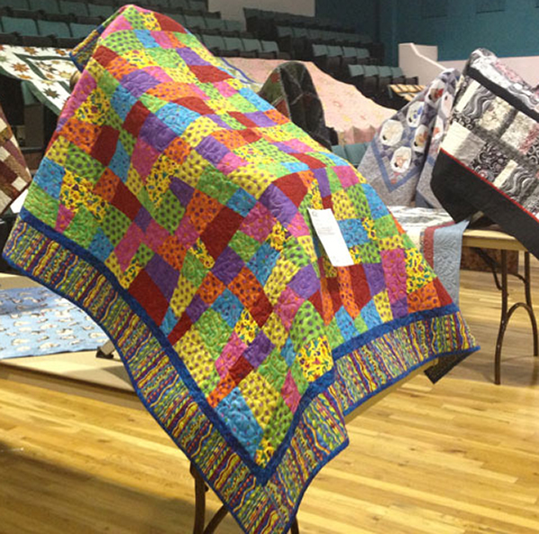 Gathering of Quilts – Truth or Consequences, NM – Feb 22 & 23, 2019