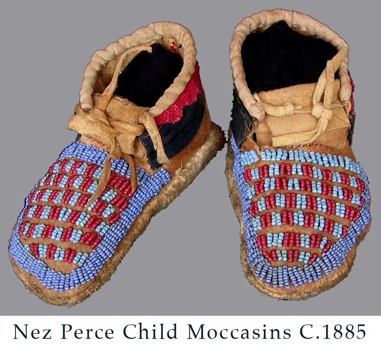 Appraising Native American Antiquities