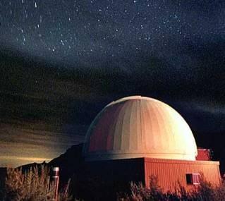 New Mexico's Dark Skies Trail