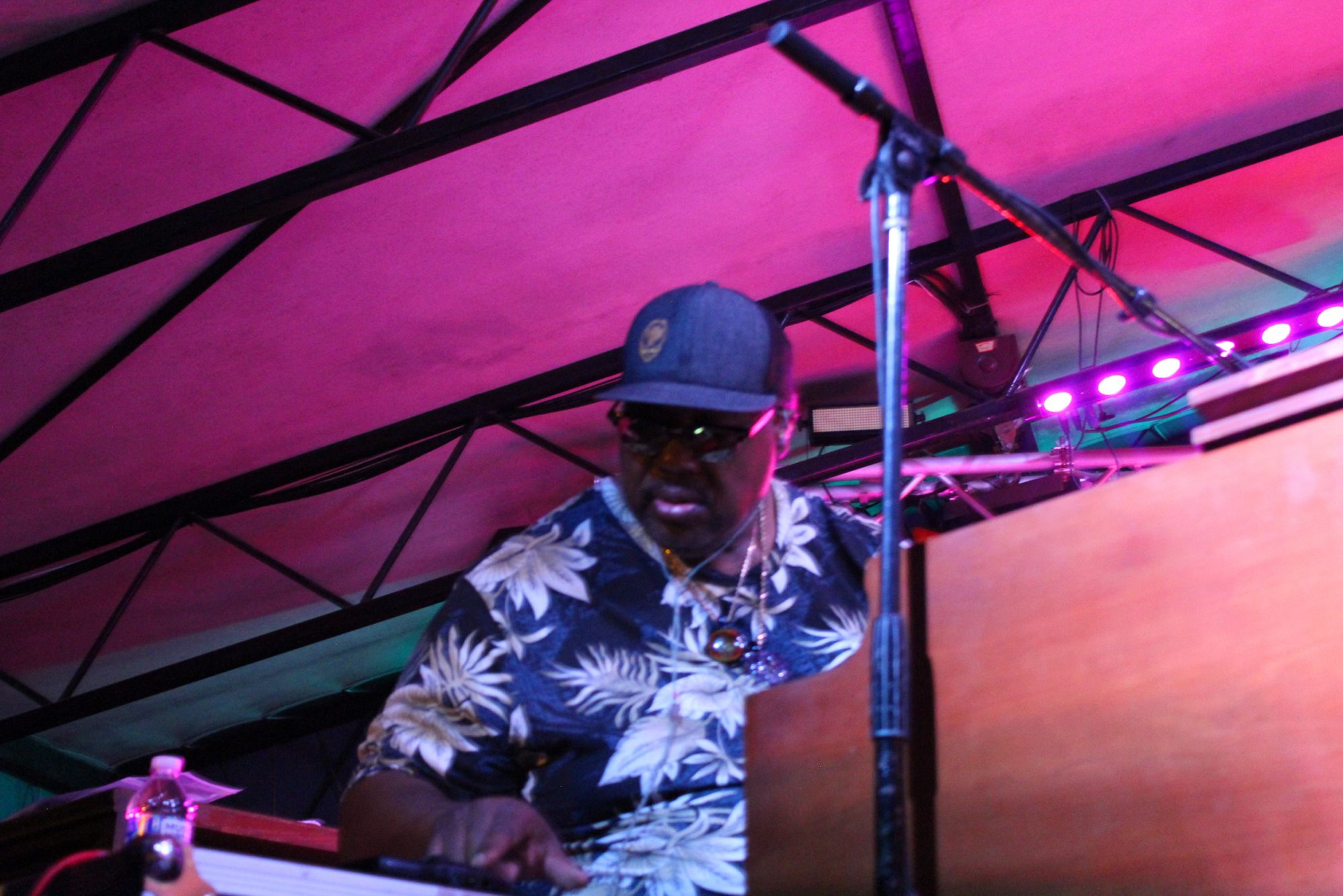Live music review: Melvin Seals and JGB return to Austin 37 years later - The Cosmic Clash