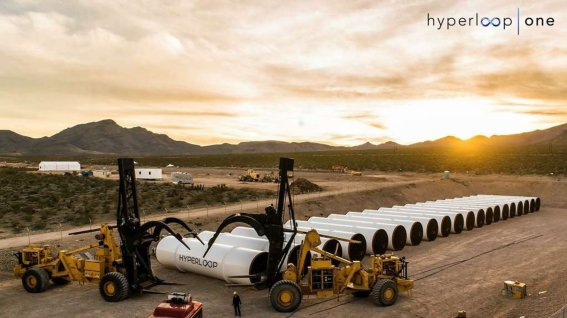 Continuous work is going on in Nevada to run Hyperloop in the city as soon as possible and test it