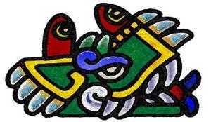 Cipactli, Costa Rica legend of earthquakes