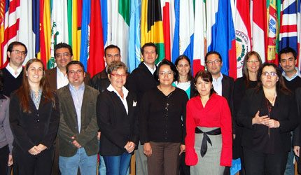 Costa Rica participates in global science and technology meeting