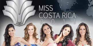 miss costa rica 2011 logo
