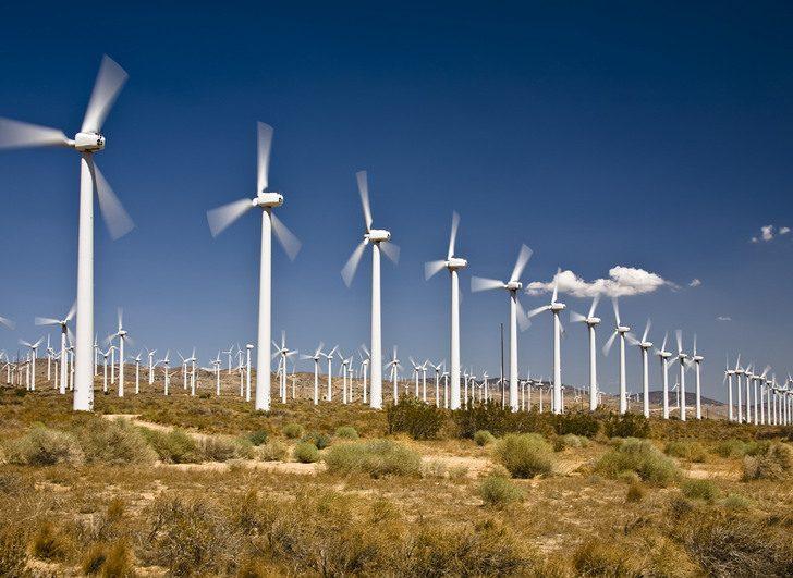 How Wind Energy Works how wind energy works