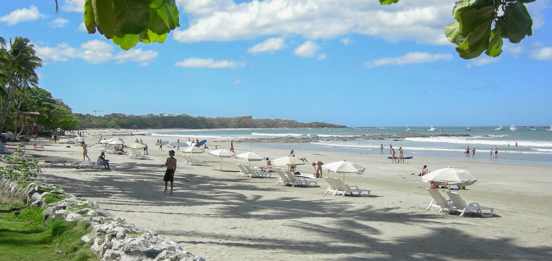 Tamarindo: Costa Rica's Most Exciting Beach Town
