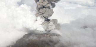 volcano turrialba costa rica