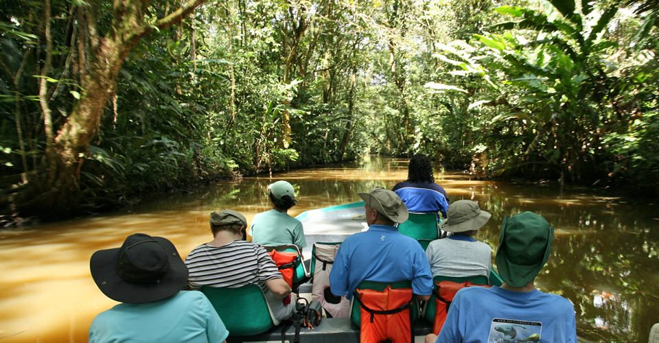 How To Get To Tortuguero By Car