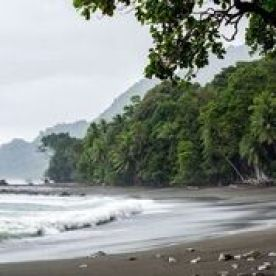 Corcovado National Park, Costa Rica