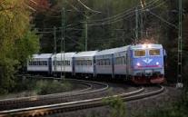 diesel train germany