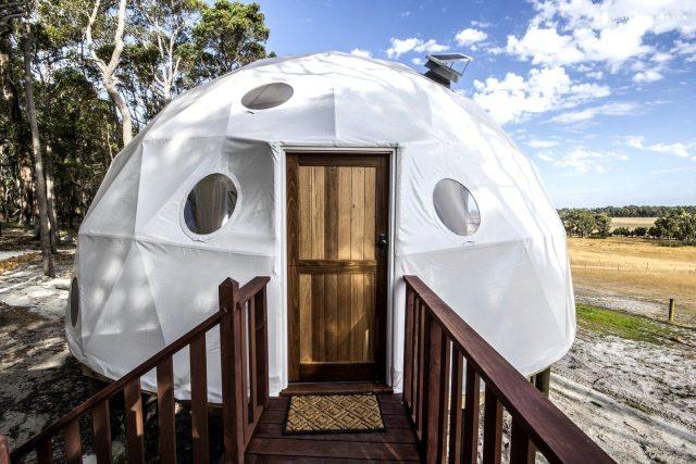 Glamping Hub Western Australia