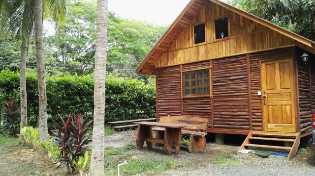Congo Bongo's Hostel and Camping