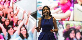 Alicia Chong, Bloom Tech, Brazier, Technology, MIT, Bloom Bra