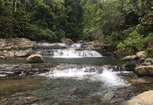 river water costa rica