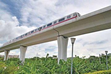 costa rica mono rail