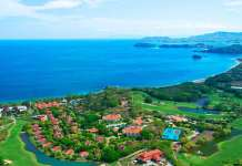 guanacaste beautiful