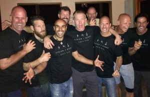 Mens Vision Quest A Journey Within group