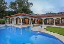 Luxurious Villa Perfect for Retirement in Costa Rica, Ojochal