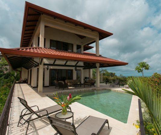 Monte Mar Finest Estate available in Manuel Antonio, Manuel Antonio