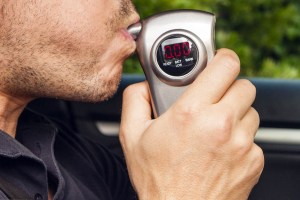 The breathalyzer is very commonly used by the UK authorities, to measure the drivers' alcoholic degree contained in their breath.