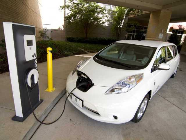 Electric car are becoming more affordable year after year.