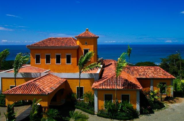 Paradise Villa, Dominical