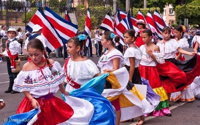 Costa Rica Culture