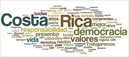 Costa Rica offers a set of institutional values for stateless people.