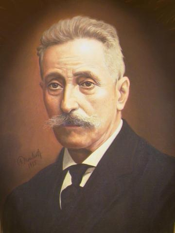 Carlos Durán Cartín, Interim President of Costa Rica between 1889-1890