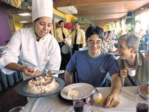 Gastronomic tourism is a delicious way of meeting other cultures and peoples.