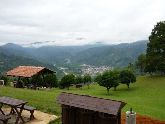 Viewpoint of Orosi